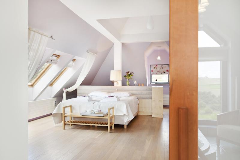 Apartament Wrzosowisko