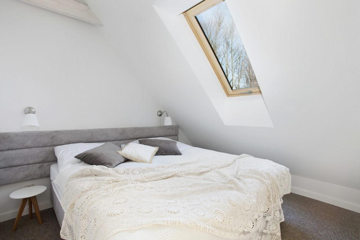 Apartament Żuraw